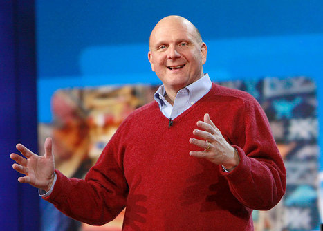 Steve and Connie Ballmer Contemplate the Fight against Intergenerational Poverty | Philanthropy - Legacy From The Heart | Scoop.it