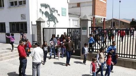 10.800 alumnos se someten en mayo a la primera reválida de la Lomce | Propuestas didácticas | Scoop.it