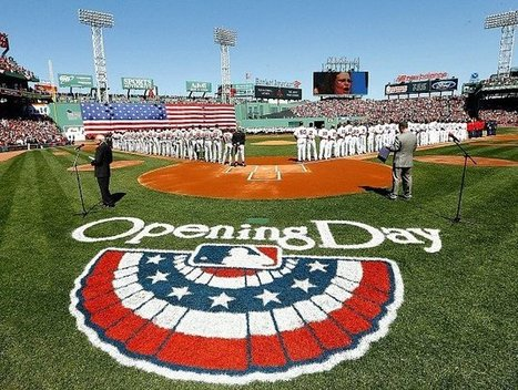 What midsize enterprises can learn from baseball's small market teams on Opening Day 2014 | Social Enterprise Today | Knowledge Management | Scoop.it
