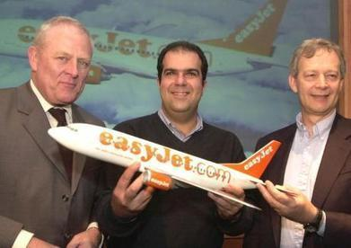 Enter easyJet to Luxembourg with London flights! | Luxembourg (Europe) | Scoop.it