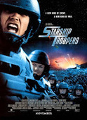 Viagem a Andrómeda: A ficção científica e o cinema: Starship Troopers | Books, Photo, Video and Film | Scoop.it