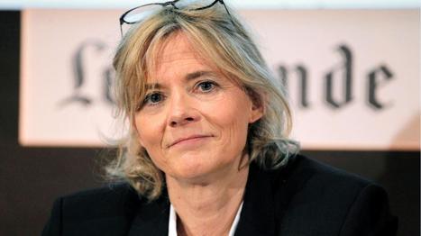 Un poste d'ambassadrice refusé par Florence Aubenas? | DocPresseESJ | Scoop.it
