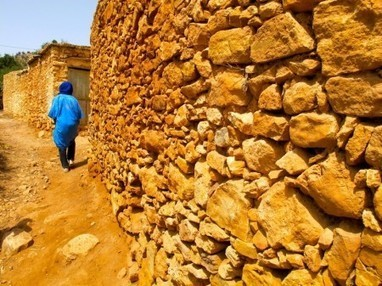 Discover Rural Tourism in Morocco - The Travel Word   Marrakech and Sanssouci Collection   Scoop.it