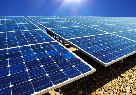 SuniBrain dope le rendement des panneaux photovoltaïques | Energie solaire | Scoop.it