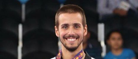 Rui Bragança sagra-se bicampeão europeu de taekwondo | Portugal faz bem! | Scoop.it