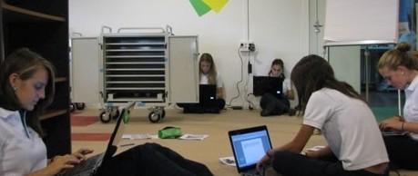 ¿Qué hace falta para que la revolución tecnológica vaya acompañada de la revolución pedagógica? (Comentario de un colega) | Edulateral | Scoop.it