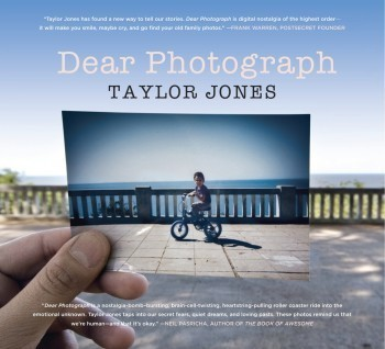 HelloGiggles.com Item of the Day: Dear Photograph | Dear Photograph | Scoop.it