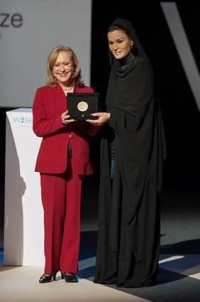 Se concede el WISE Prize a la Educación 2013 a Vicky Colbert | WISE Press Room | Educación y currículo | Scoop.it