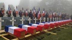 Inhumation des 26 de Fleury : la cérémonie - France 3 Lorraine | Nos Racines | Scoop.it