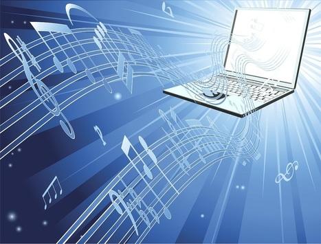 6 fun tools to teach creativity through music By CATHY HOUCHIN | PBL | Scoop.it