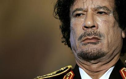 S.Africa vows to return Kadhafi assets to Libya - The Daily Star | Saif al Islam | Scoop.it