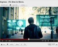 Google lance Ingress, son jeu basé sur la réalité augmentée | Cartographie XY | Scoop.it
