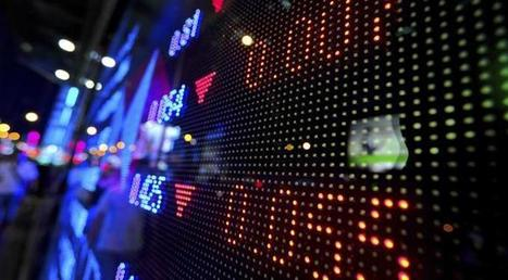 Is There Technological Turmoil In The Financial Services Industry?   Financial Services Analytics   Scoop.it