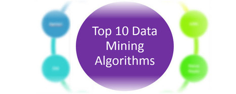 Top 10 data mining algorithms in plain English | rayli.net | EEDSP | Scoop.it