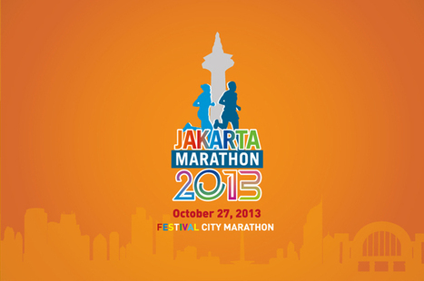 Wonderful Indonesia - The First ever Jakarta Marathon 2013 to be held on Sunday, 27 October | Scoop Indonesia | Scoop.it