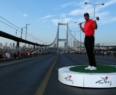Turkey plans Ryder Cup 2022 hosting bid | Article 1 - 2014 Sochi Olympics | Scoop.it