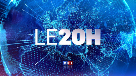 Calendrier éditorial: Le 20h, c'est tous les jours à 20h! | Be Marketing 3.0 | Scoop.it