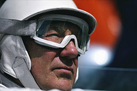 Sir Stirling Moss retires from racing | Historic cars and motorsports | Scoop.it