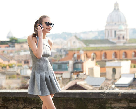 FAY Woman | Rome, City Diarie | CHICS & FASHION | Scoop.it