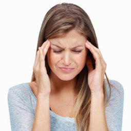 Different types of headaches contributing to proffer immense pain | Health | Scoop.it