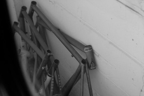 Reynolds Tubing Factory | Rapha | Classic Steel Bikes | Scoop.it
