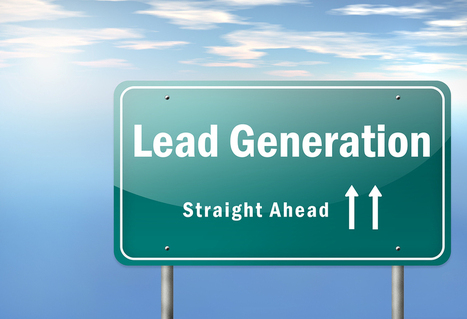 [Report] Content Marketing Key Element in Quality B2B Lead Generation | Demand Marketing | Scoop.it