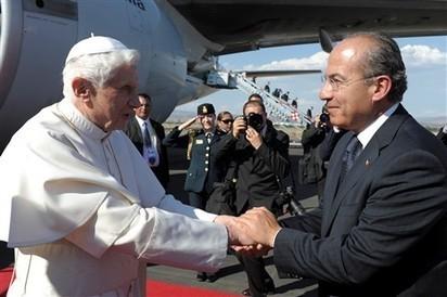 Papa defende direito à liberdade religiosa - JN | Cultura de massa no Século XXI (Mass Culture in the XXI Century) | Scoop.it