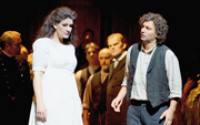 Barenboim e l'eroe fragile:   Lohengrin somiglia a Bond | Opera & Classical Music News | Scoop.it