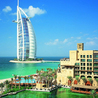 Séjour a Dubaï