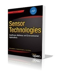 """Sensor Technologies Healthcare, Wellness and Environmental Applications"" Book. 