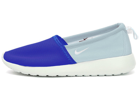Nike Roshe Run Slip-On • Highsnobiety | Running Life | Scoop.it