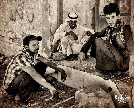Who Are Egypt's Sinai Bedouin? | Aladin-Fazel | Scoop.it