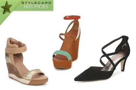 StyleCard Hot Picks: Spartoo | StyleCard Fashion Portal | StyleCard Fashion | Scoop.it