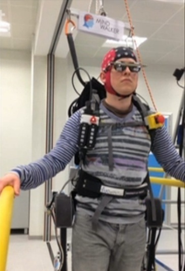 Articles about exoskeleton suits and technologies used to build the robotic suits | Robotic Suits | Scoop.it