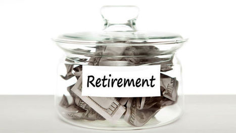 How Much You Should Save for Retirement, Based on 139 Years of Data | Life & living well | Scoop.it
