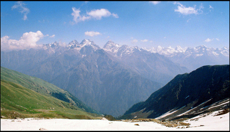 Plan your Trip to Sar Pass on next Vacation | Things to do in India | Scoop.it
