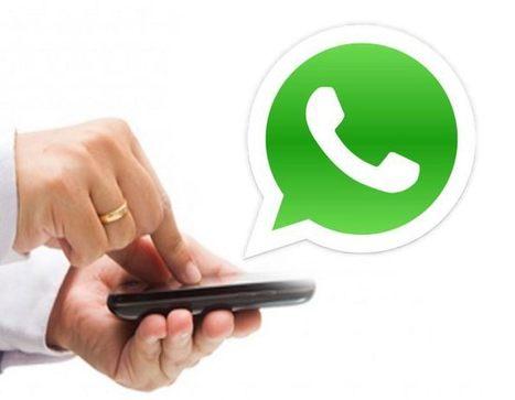 WhatsApp nel 2015 non sarà più solo una App - Resapubblica | Sms gratis | Scoop.it