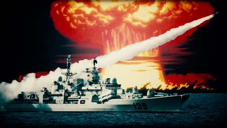 Breaking! WW3 Alert: China Sent Warship to Syria to Assist Russians Fight ISIS & U.S.   Blogging/Citizen Journalism   Global politics   Scoop.it