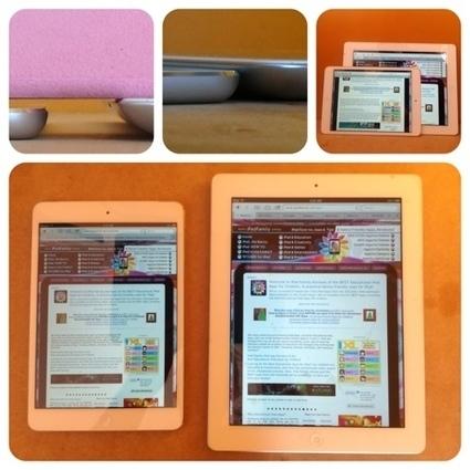 Why buy an iPad mini? | i-Pad mini - uses in education | Scoop.it