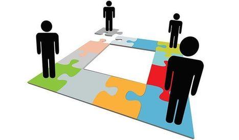 Companies still not strategic around social media strategy: Report - CMO | Enterprise Social Media | Scoop.it
