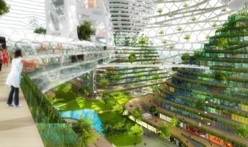 Villes intelligentes, les conditions de la réussite   agenda21@castries.fr   Scoop.it