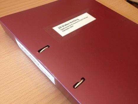 My professor application | jill/txt | Digital  Humanities Tool Box | Scoop.it