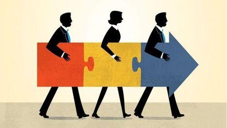 5 Ways Tech has Changed Professional Development | HP Teacher Leadership | Scoop.it