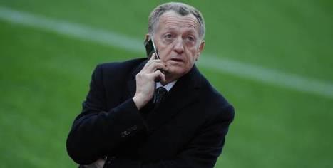 Olympique lyonnais: Jean-Michel Aulas suspendu deux matches par le Conseil national de l'Ethique | CRAKKS | Scoop.it