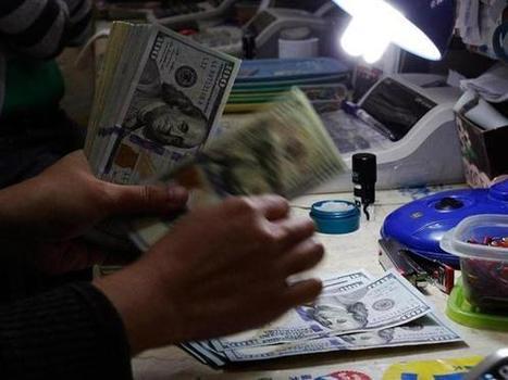 Study: Money is addictive - The Boston Globe | Kickin' Kickers | Scoop.it
