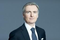 Jean-Yves Charlier prend les commandes de SFR | Ma revue IT | Scoop.it