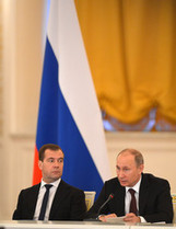 #Russia Putin Intends to Sign Russian Bill Banning U.S. Adoptions | Might be News? | Scoop.it