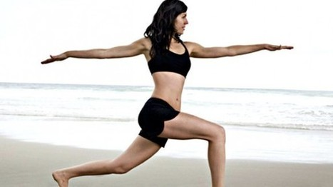 Flex Those Muscles: The Benefits of Yoga to the Muscular System | Fitness | Scoop.it