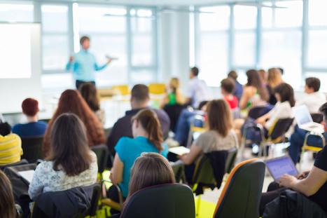 Perfil dos Futuros Professores | Banco de Aulas | Scoop.it
