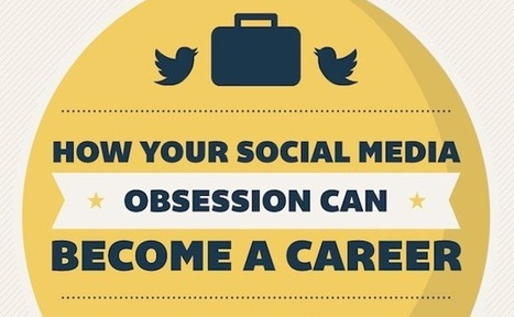 Social media marketing: hausse de 24% du nombre d'embauchés ... | Social média Life | Scoop.it